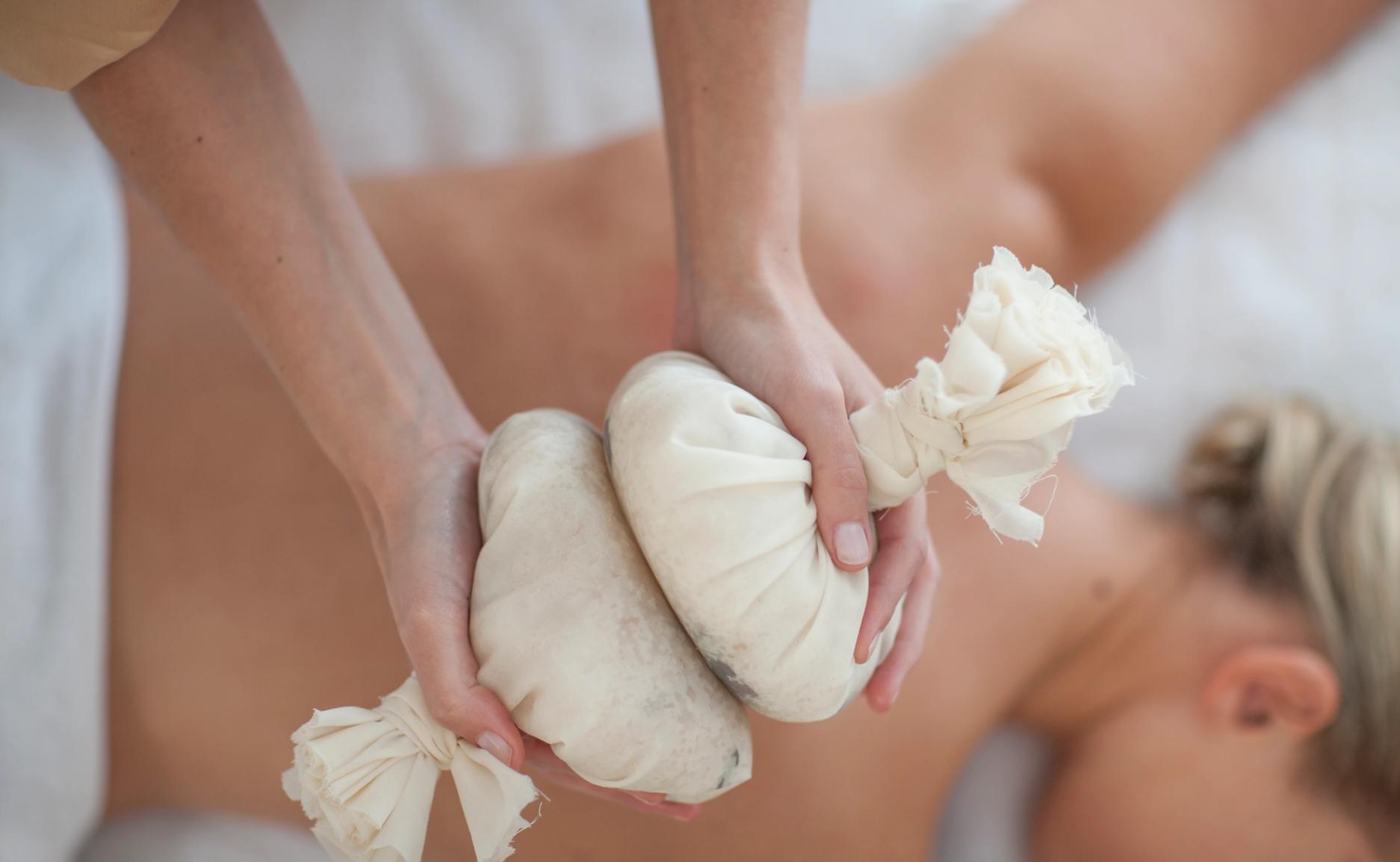 Massage Hindu Essentiel Massage