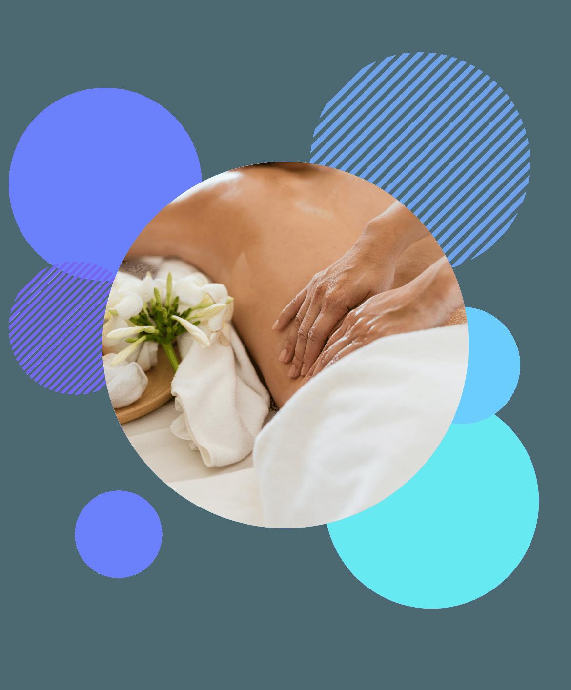 Massage Toulouse Bulles d'Isa